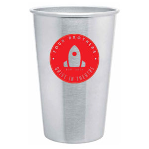 Stainless-Steel-Cup